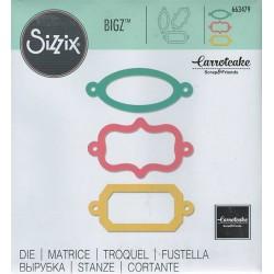 Fustella Bigz 663479...