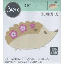 Fustella Bigz 663584 Riccio