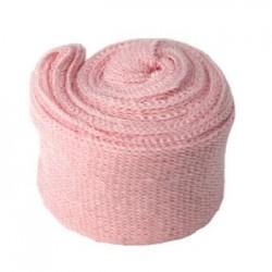 Mini Tubolare Rosa