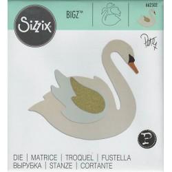 Fustella Bigz 662502 Cigno