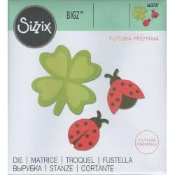 Fustella Bigz 663707...