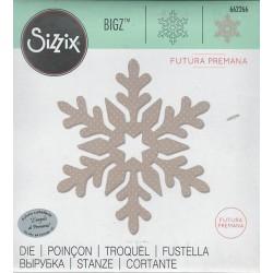 Fustella Bigz 662266 Fiocco...
