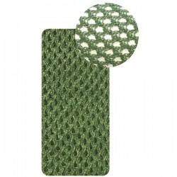 Tubolare rete soft Verde...
