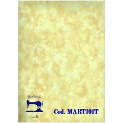 Marbles Toast MART101T beige