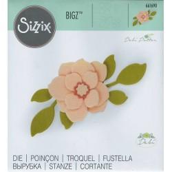 Fustella Bigz 661690 Fiore...