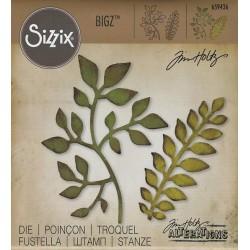 Fustella Bigz 659436 Piante...