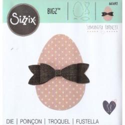 Fustella Bigz 661692 Uovo...