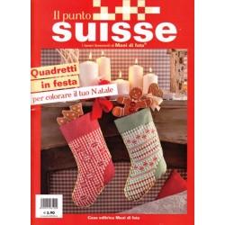 """Il Punto Suisse """"Il ricamo..."""