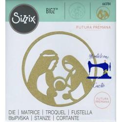 Fustella Bigz 663784 Natività