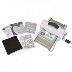 Sizzix Big Shot Only...