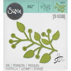 Fustella Bigz 656212 Stelo
