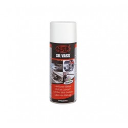 Spray Lubrificante Silvass