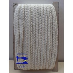 Storciglione Bianco 18 mm