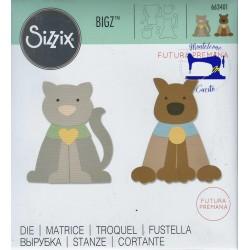 Fustella Bigz 663401 Cane e...