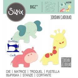 Fustella Bigz 663598...