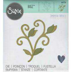 Fustella Bigz 661734 Stelo