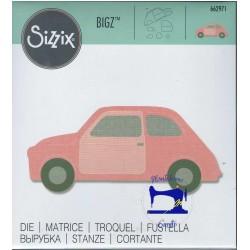 Fustella Bigz 662971...