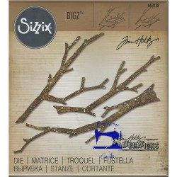 Fustella Bigz 663138 Rami
