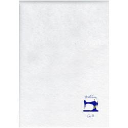 Pannolenci Bianco  100x45 cm