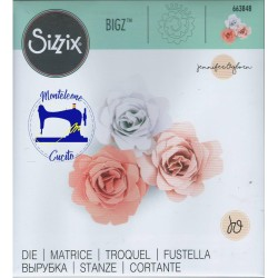 Fustella Bigz 663848 Grazia