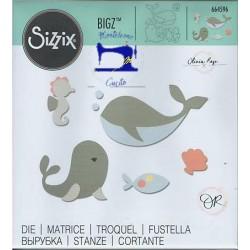 Fustela Bigz 664596 Amici...