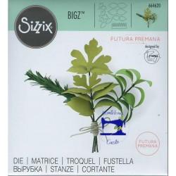 Fustella Bigz 664620 Erbe...