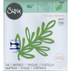 Fustella Bigz 664619 Ramo