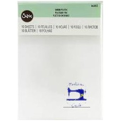 Shrink Plastic  663052...