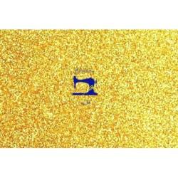 Fommy Glitter oro 2 mm
