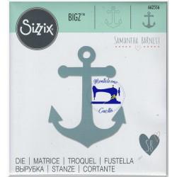 Fustella Bigz 662556 Ancora