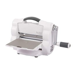 Sizzix Big Shot Machine...