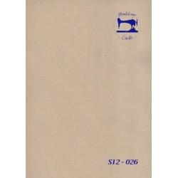 Tessuto cotone s12-026
