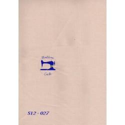 Tessuto cotone s12-027