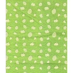 Pannolenci  verde/bianco 30...