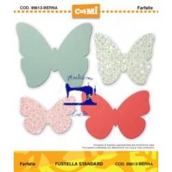 Fustella Bigz 99613 Farfalle