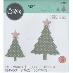 Fustella Bigz 662585 Abete