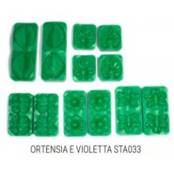 Stampi Thikas Ortensia e...