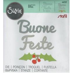 Fustella Bigz 662327 Buone...