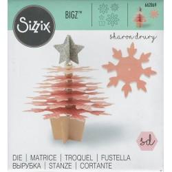 Fustella Bigz 662869 Albero...