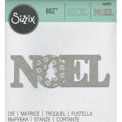 Fustella Bigz 662973 Noel