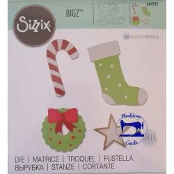 Fustella Bigz 664592...