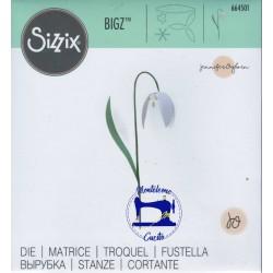 Fustella Bigz 664501 Bucaneve