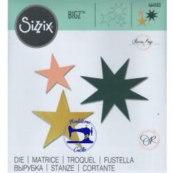 Fustella Bigz 664503 Stelle...