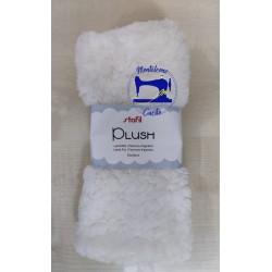 Pelliccia d'agnello bianco...