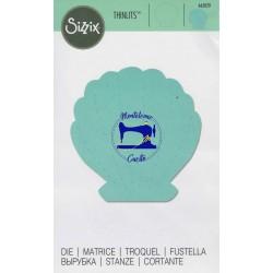 Fustella Thinlits 663029...
