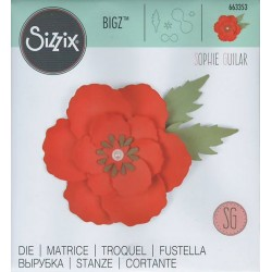 Fustella Bigz 663353 Papavero