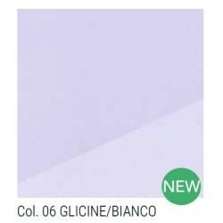 Primette Glicine/Bianco