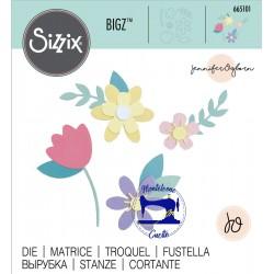 Fustella Bigz 665101 FIORI...