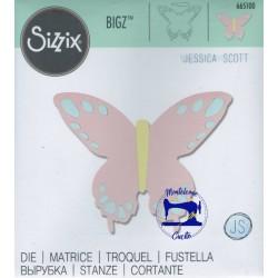 Fustella Bigz 665100...