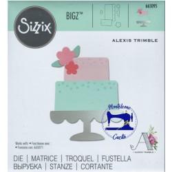 Fustella Bigz 665095 TORTA...